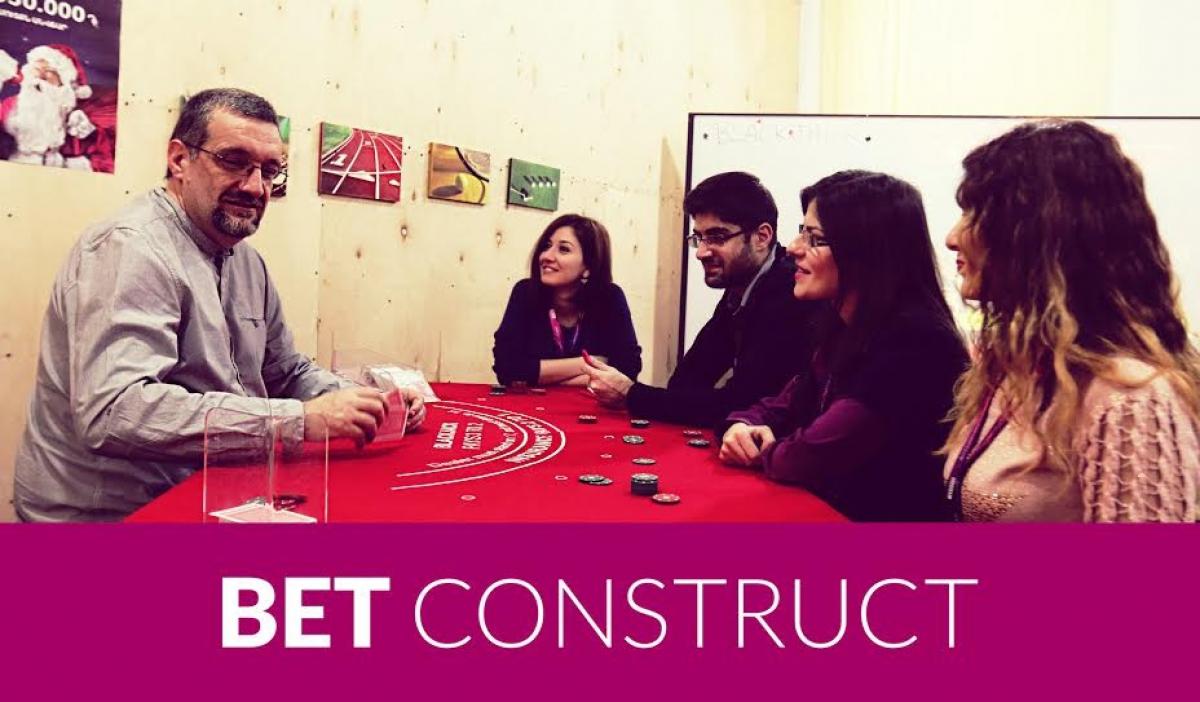 BetConstruct Expands Its Training Capabilities