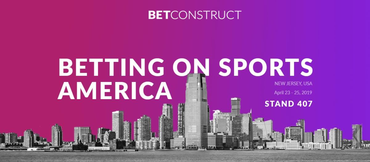 BetConstruct Presents Its Fantasy Sports in the US