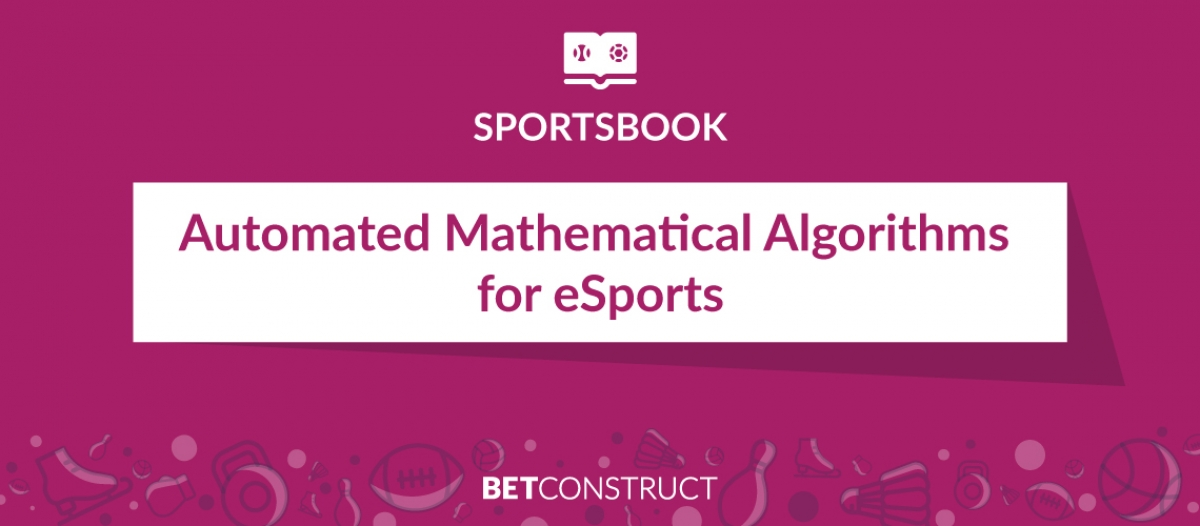 BetConstruct Adds New Functionalities to Its eSports