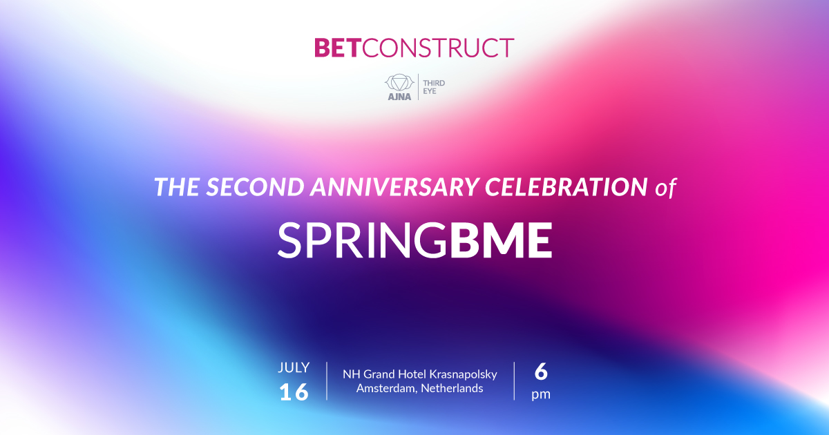 SpringBME 2.0: What is Up and What is Next?