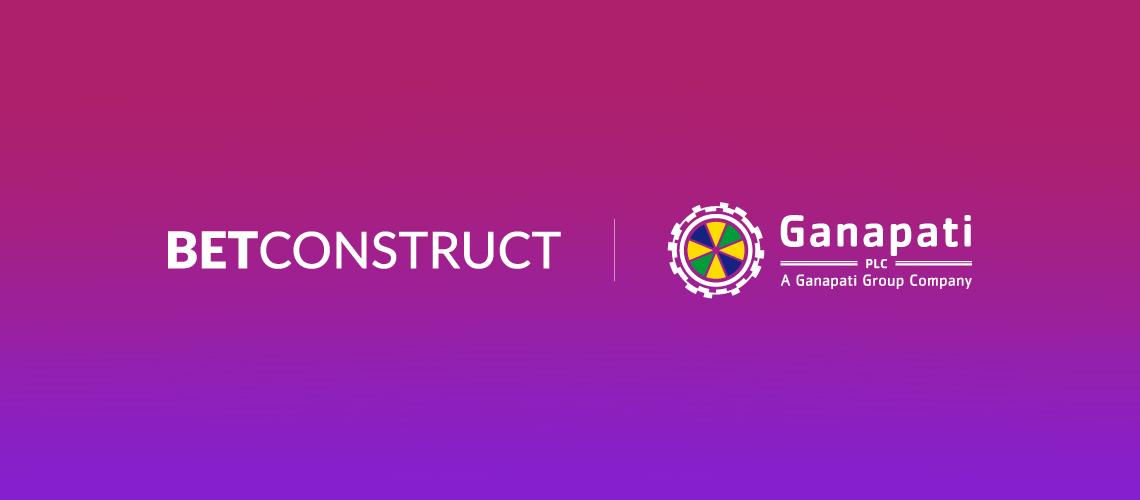 Ganapati Slots are Live in BetConstruct's Casino