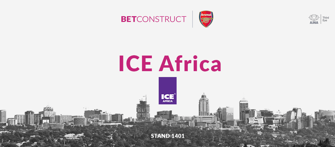 ICE Africa 2019: Virtual Sports. Real Gains.