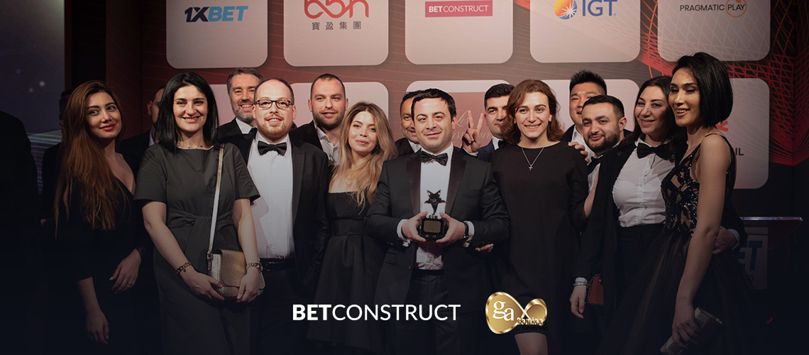 BetConstruct is iGA's Technology Provider&Supplier of 2020