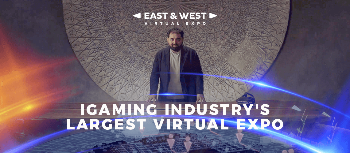 East & West Virtual Expo Reconnects the Industry