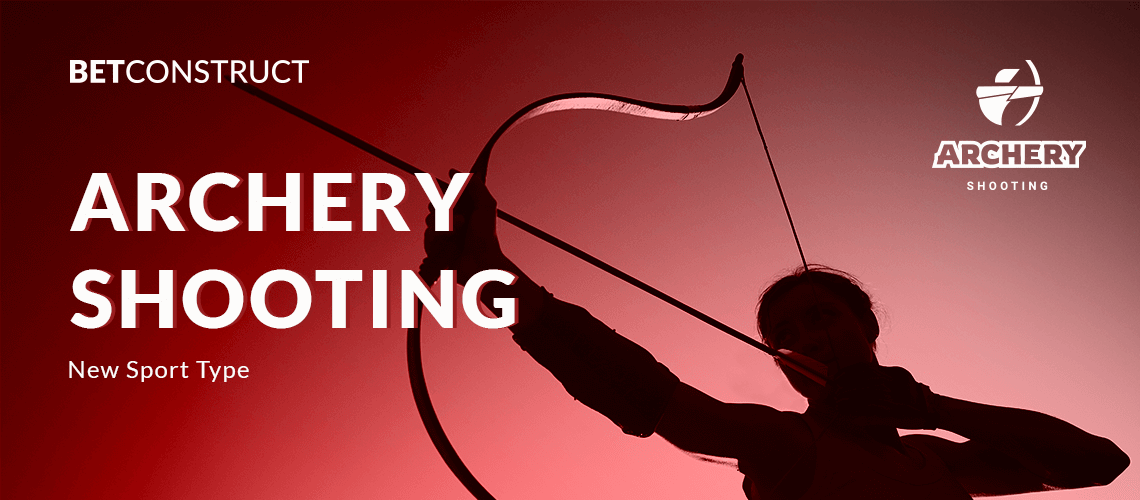 BetConstruct Introduces Archery Shooting to Sportsbook