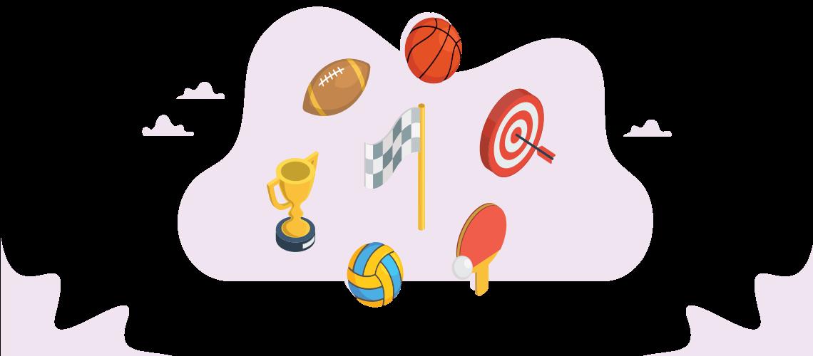 Sportsbook sport types