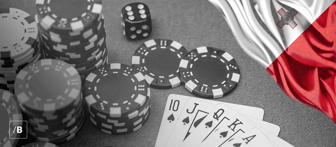 Malta online gambling licence (MGA)