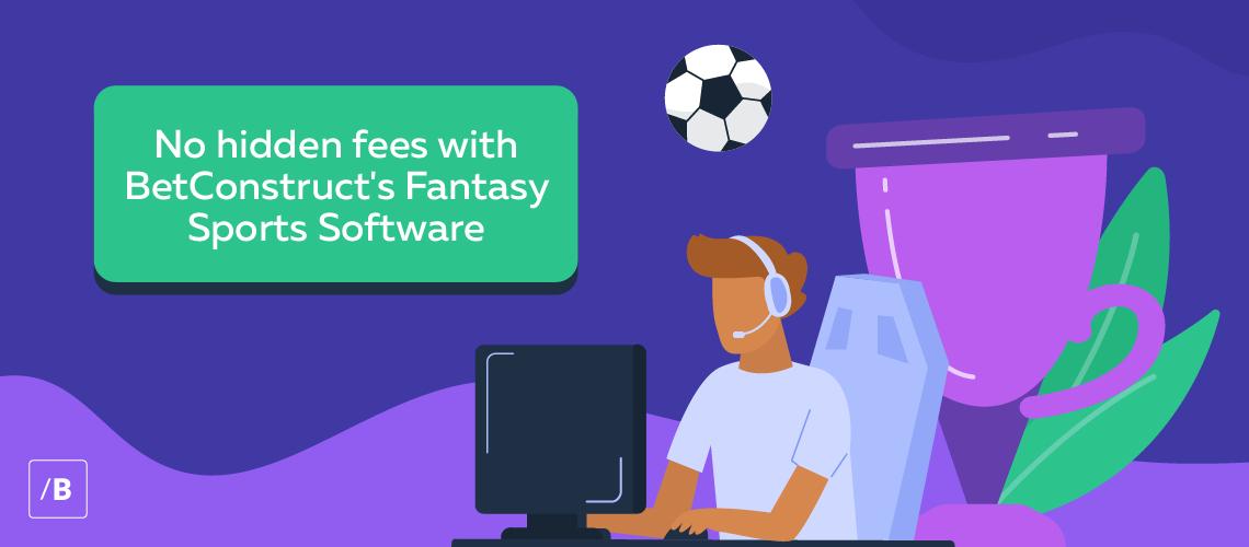 BetConstruct, Fantasy Sports software