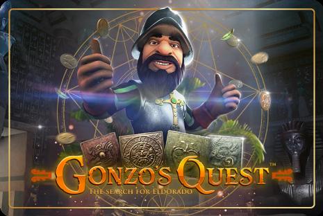 gonzos quest online