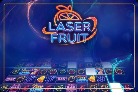laser fruit online