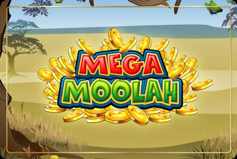 mega moolah online