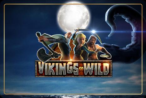 vikings go wild online