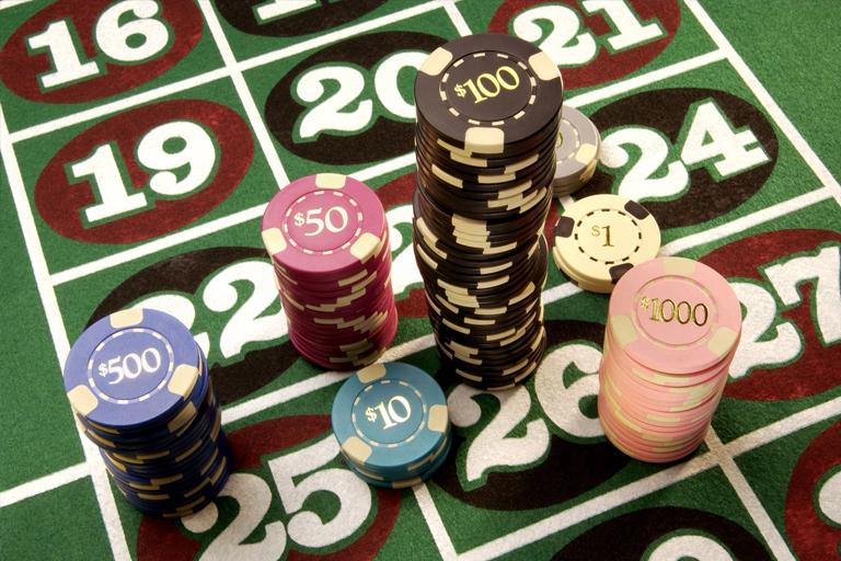 First Deposit Casino Bonus