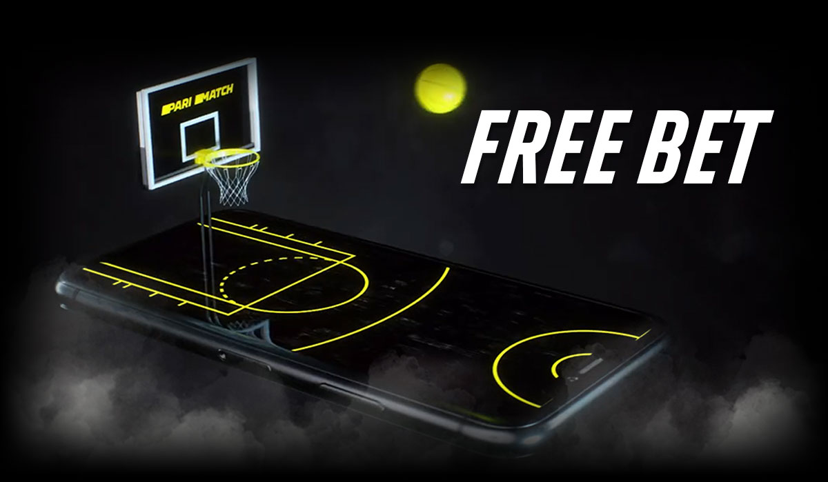 Free Bet (Up to €50)
