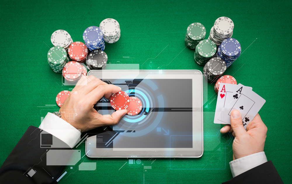 Online Casino vs Live Casino - What's the Difference?