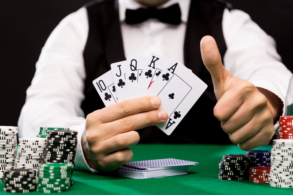 A Beginners Guide to Texas Hold'em