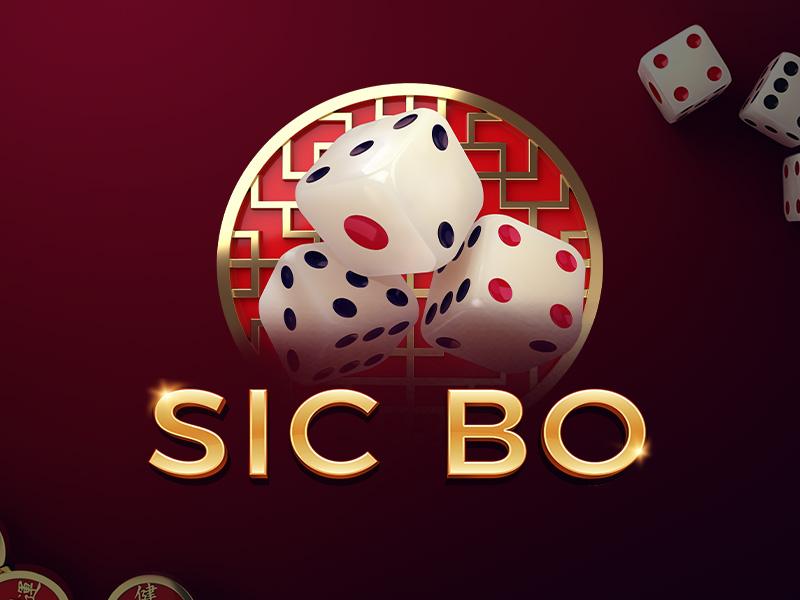 Sic Bo Basics