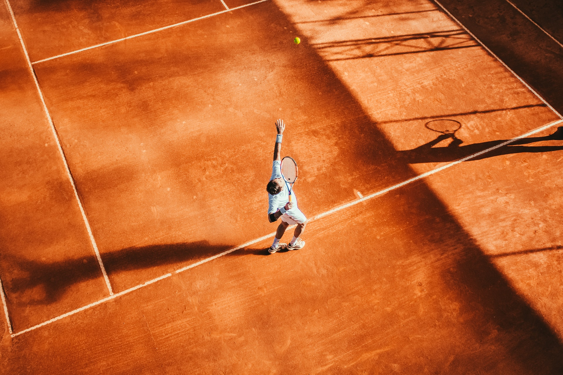 Australian Open 2021 Preview - Men's Singles