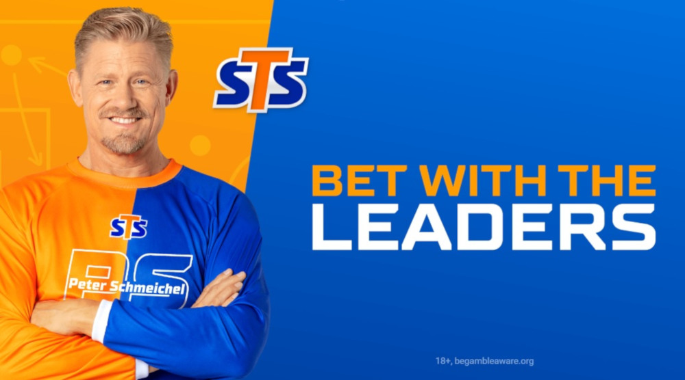 STS and Peter Schmeichel: Bet with the leaders