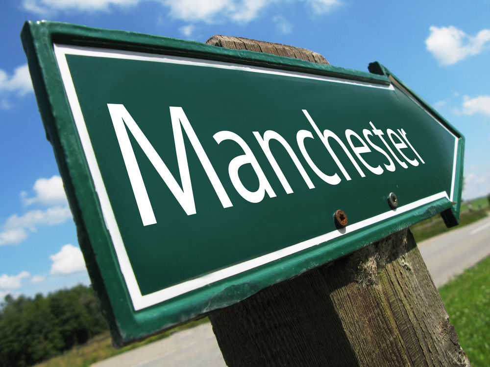 Manchester City vs Mancherster United