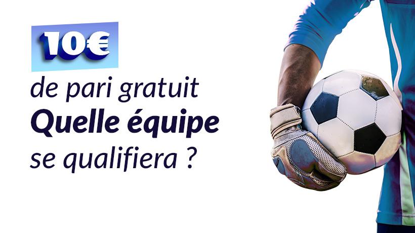 Coupe de la Ligue  |  Quelle équipe se qualifiera ?