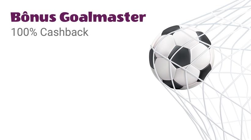 Bônus de Goalmaster